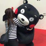 尋找KUMA的故事(KING SIR聲)-熊本熊探訪記