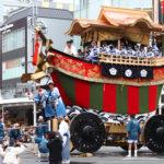 經歷一場一生難忘的祭典-京都衹園祭 (附2016行事)